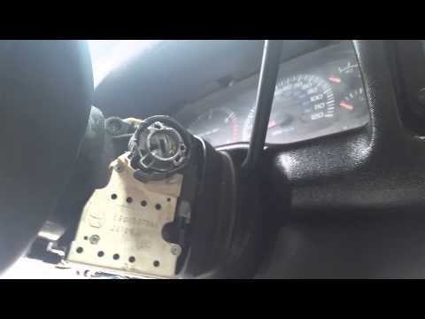How to Remove & Install An Ignition Switch 1994 to 2001-2002 ... Ign Switch Wiring Diagram Dodge on