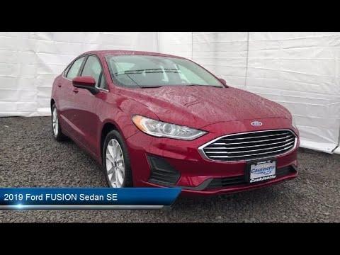 Ford FUSION Sedan SE Carthage  Watertown  Gouverneur  Syracuse  Utica