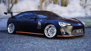 Toyota GT86 | RC Drifting