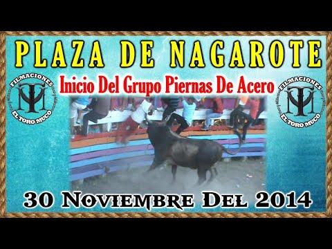 Monta De Toros Nagarote / 30 Nov 2014