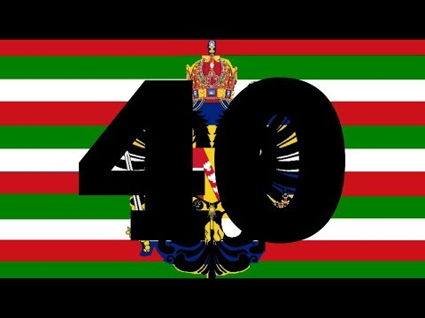 Let's play Hungary Ep : 40