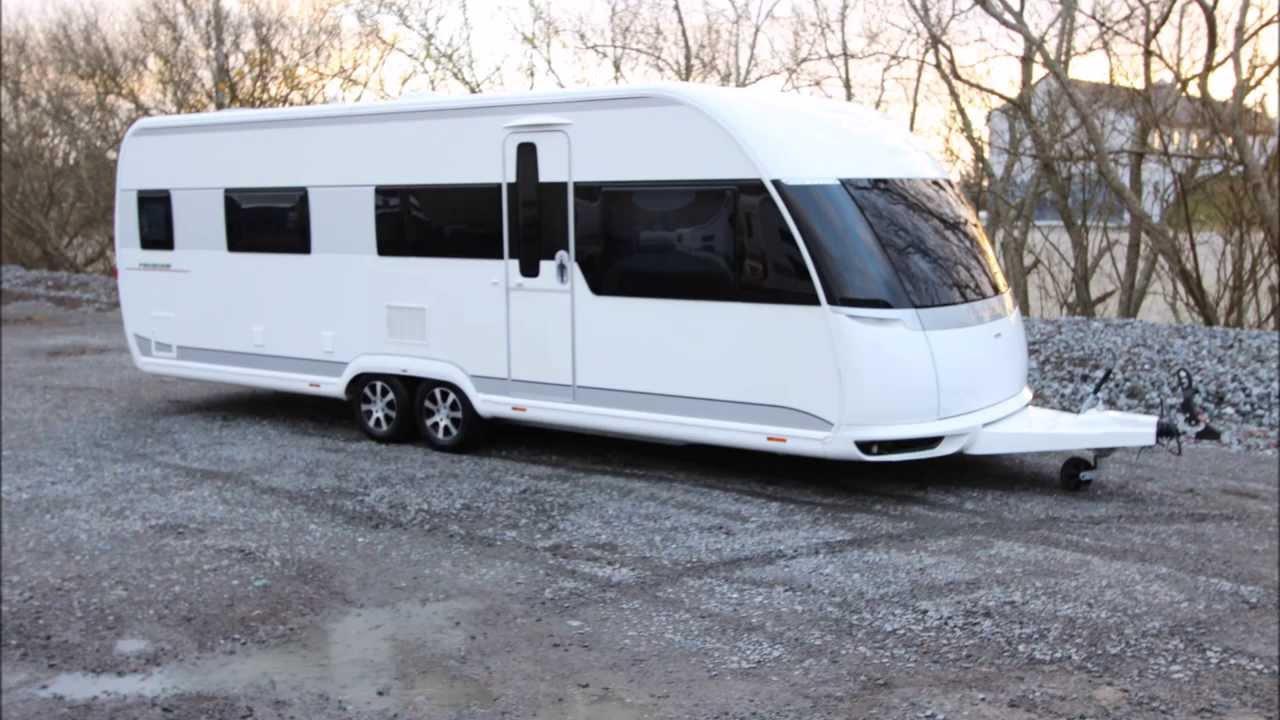 2014 hobby 660 wfu premium caravan youtube. Black Bedroom Furniture Sets. Home Design Ideas