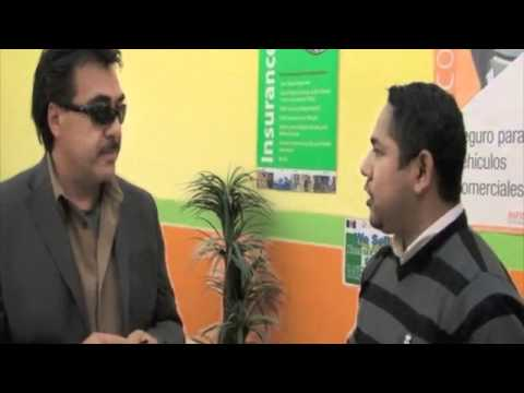 Insurance Customer Satisfaction (Spanish)