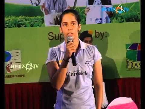 Saina Nehwal, National Badminton Champion Mp3