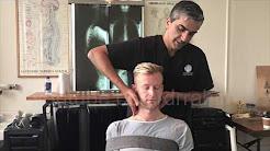ASMR Chiropractic Compilation - Dr Rahim Chiropractic