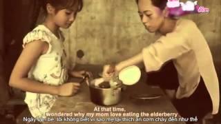 Là Mẹ Của Con - Hoàng Yến Chibi (MV cảm động)