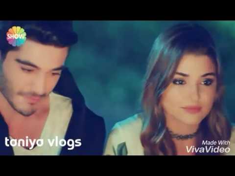 Chand Se Parda Kijiye With _Hayat Ve Murat_