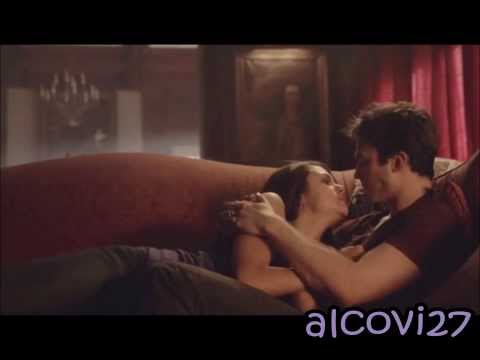 Blush (only you)-plumb/delena
