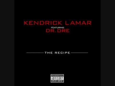 Kendrick Lamar - The Recipe Lyrics