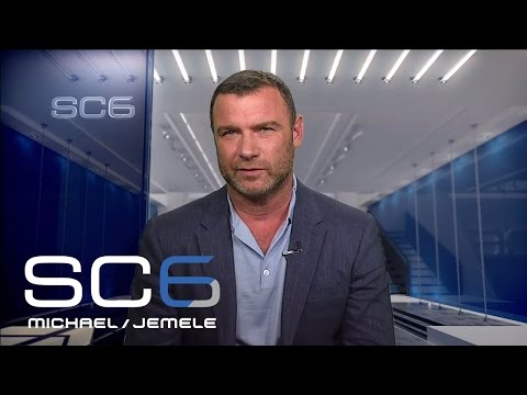 How Did Actor Liev Schreiber Prepare To...