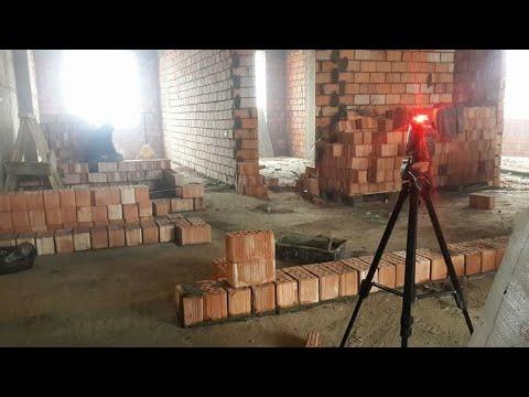 Duvar nasıl yapılır Daire içi duvar taksimatı nasıl yapılır