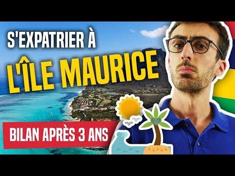 S'expatrier à l'île Maurice : Bilan après 3 ans !