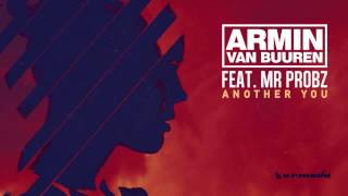 Armin van Buuren feat. Mr. Probz - Another You (Headhunterz Remix)