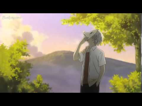 AMV Cliff Edge   Sayonara I Love You