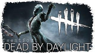 Dead by Daylight #67 ● Против мансеров в роли Медсестры(Nurse)