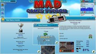 Krasser Part Alter l Mad Games Tycoon # 11 l