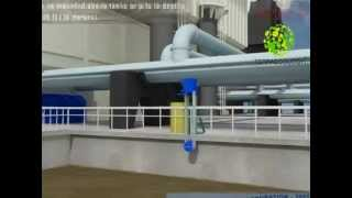 Skimmer Oil Grabber Model 8 video 2(, 2013-06-25T11:48:22.000Z)