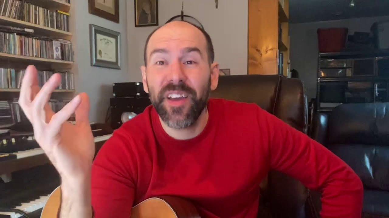 Sunday Morning Live Stream: the 2nd Sunday of Christmas