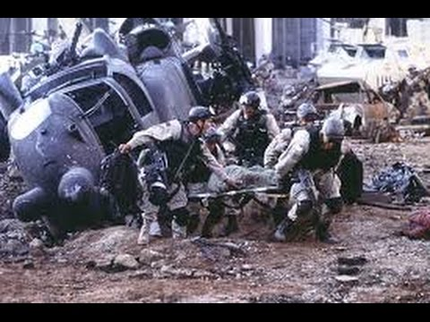 The True Story Of Black Hawk Down - Full Documentary