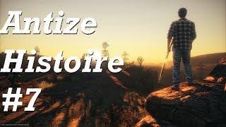 Alan Wake - Full Walkthrough Part 7/8 [Bonus]