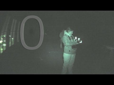 Clarksdale, Mississippi McWilliams Building Paranormal Investigation