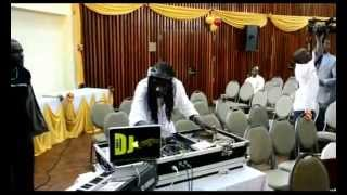 DJ DOLLS 2013 KIKUYU GOSPEL MIX VOL 2
