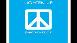 Lighten Up - Chickenfoot III