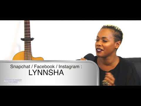 Retrouve l'interview de Lynnsha dans le Smyle Box Club sur LEBLOGDUZOUK.FR