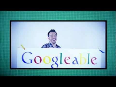 Googleable- Ori Dagan (Official Music Video about GOOGLE)