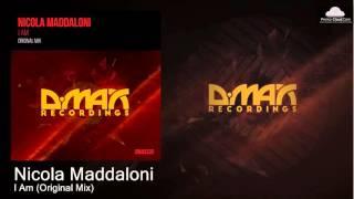 Nicola Maddaloni - I Am (Original Mix) [Uplifting Trance]