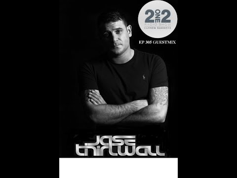 212 Radio Show Ep 305 (Jase Thirlwall Guestmix)