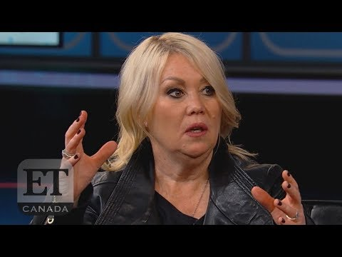 """Jann Arden Explains Each """"These Are The Days"""" Song  INSIDE TRACK"""