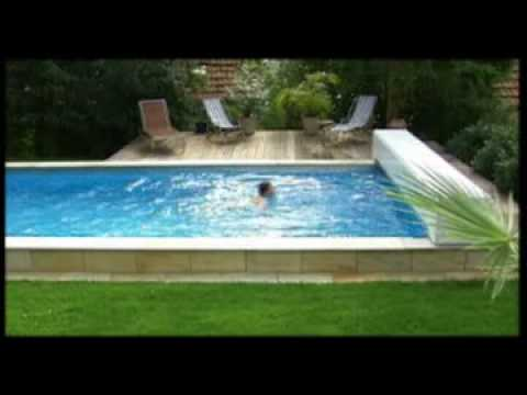 The Biotop Living Pool