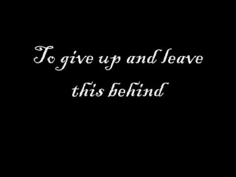Music video David Cook - This Is Not The Last Time