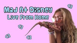 Download salem ilese - mad at disney (live from home)