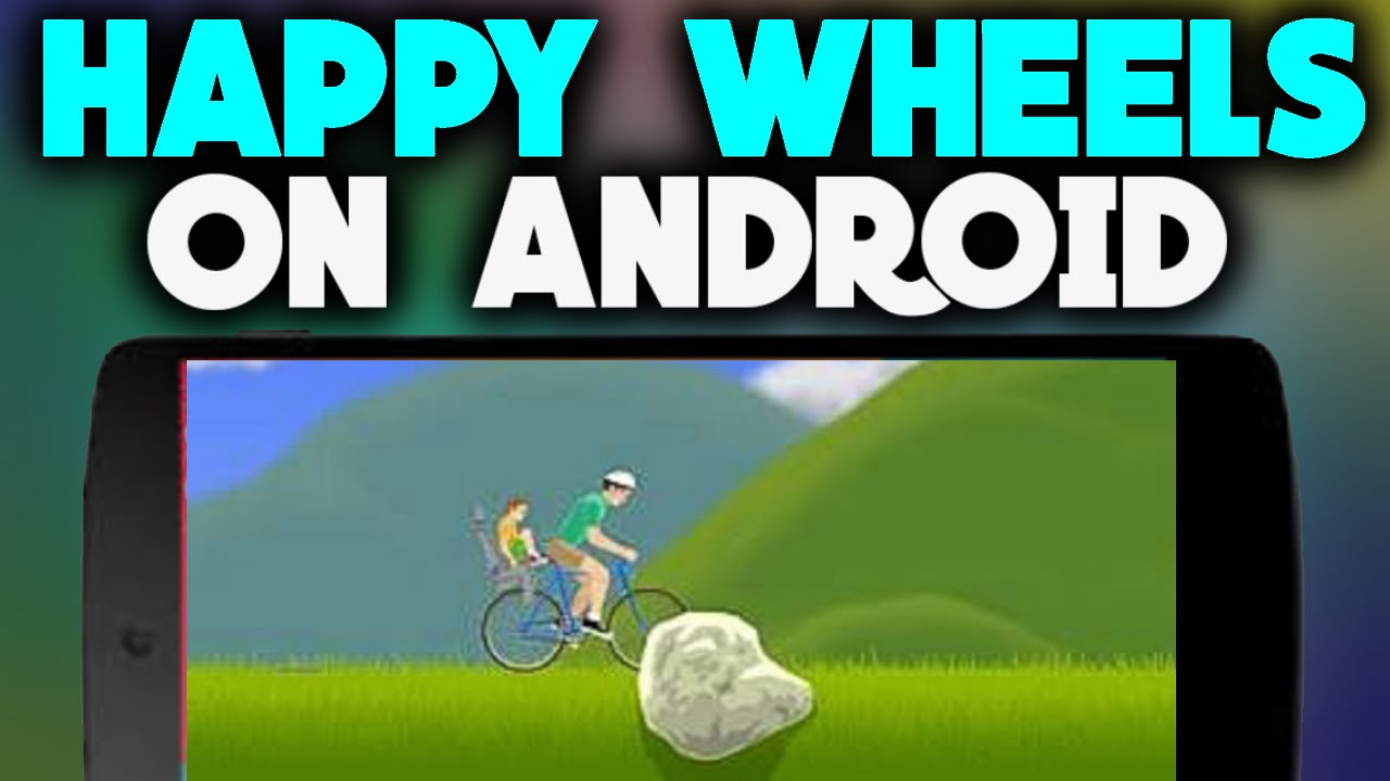 play happy wheels online free no download