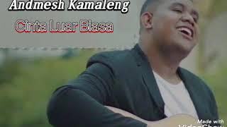 Gambar cover Admesh Kamaleng - Cinta Luar Biasa,mp3 / TOP MUZIC