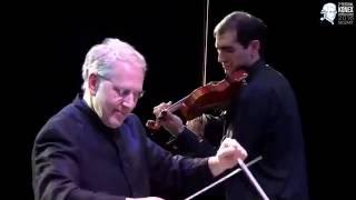 Xavier Inchausti - Violin Concerto No. 5 in A major