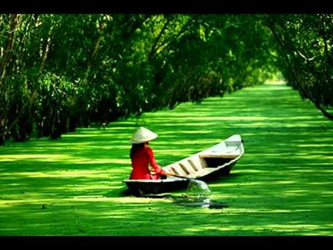 Con Tau Que Ngoai - Thanh Tam