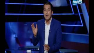 قصر الكلام | الدسوقي رشدي يهاجم بشدة السلفيين بسبب مسلم يدعو لصديقة المسيحي بالحرم المكي