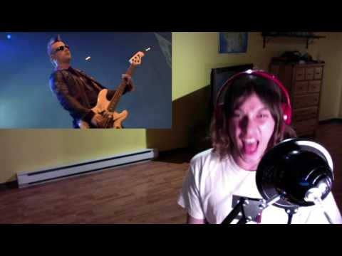 Second Heartbeat (Avenged Sevenfold) - Review/Reaction