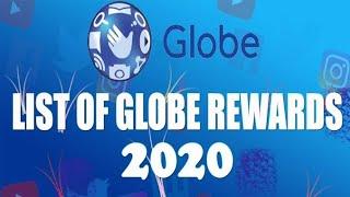 HOW TO REDEEM GLOBE REWARDS POINTS screenshot 5