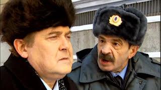 "видео: Городок -""Тяжёлая служба"""