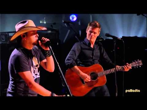 Bryan Adams Jason Aldean   Heaven HD Live Acoustic)