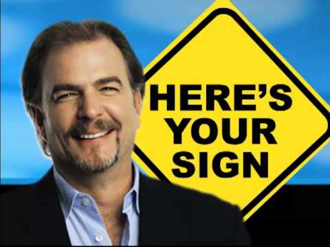 Image result for here's your sign
