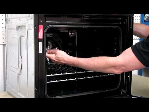 How To Replace An Oven Lamp Bulb You