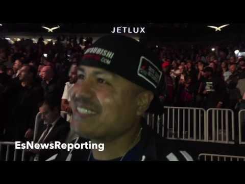 KOVALEV VS WARD POST FIGHT REACTIONS - EsNews Boxing