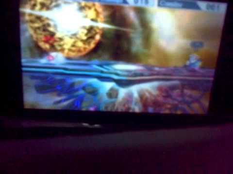 Super Smash Bros 4 Has Dash Dancing!