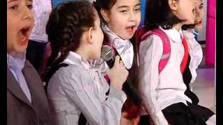 Download Arevner Arajin qailer TV taxavarum soloist Monika MP3 song and Music Video