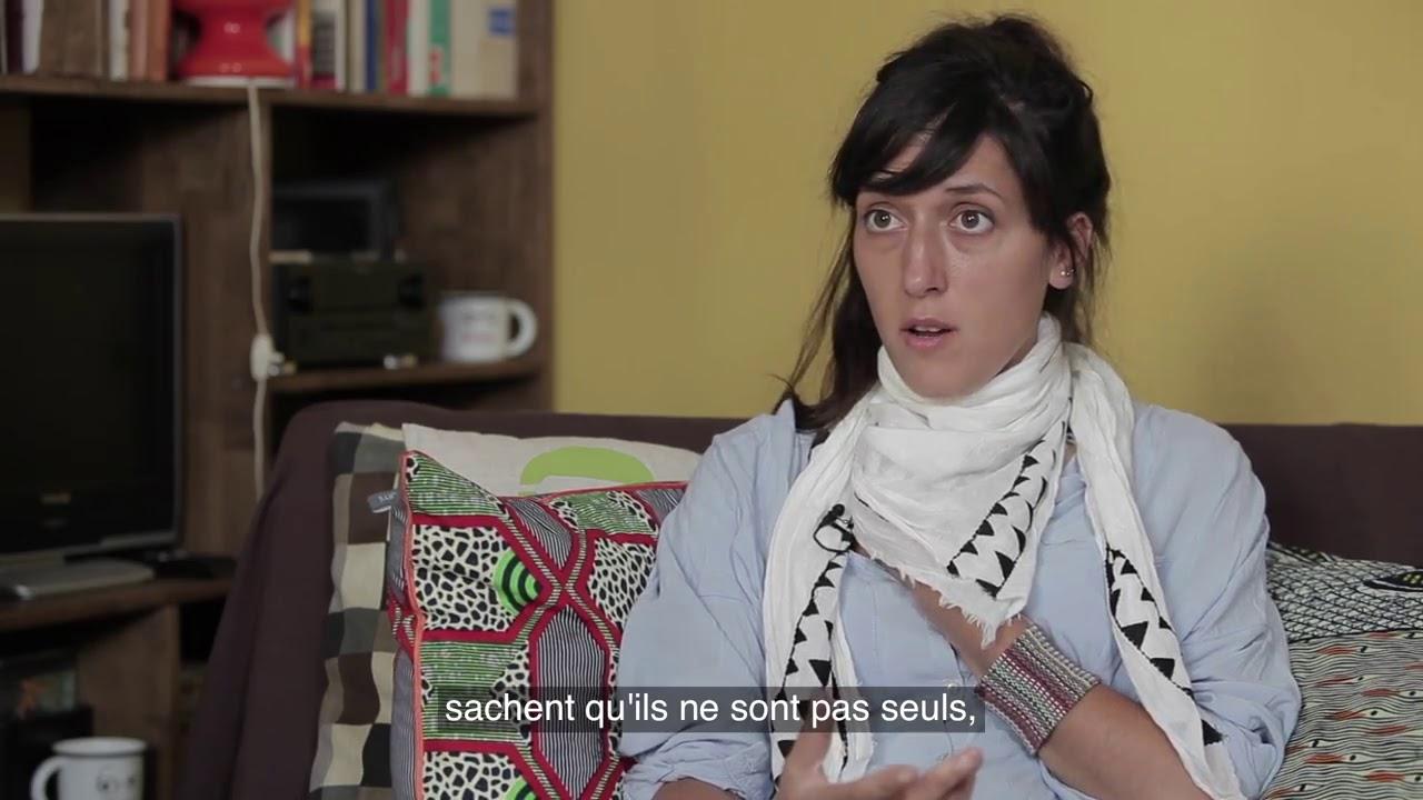 Maladies Rares Info Services (Eloïse) - La Petite Production